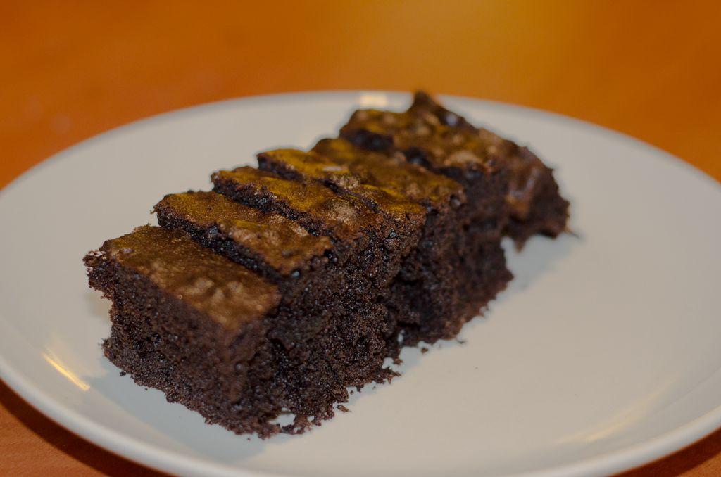 Chocolate CakePic Courtesy: Mujahid Khaleel