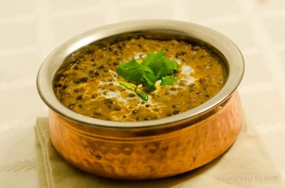 dal makhni noorsrecipes
