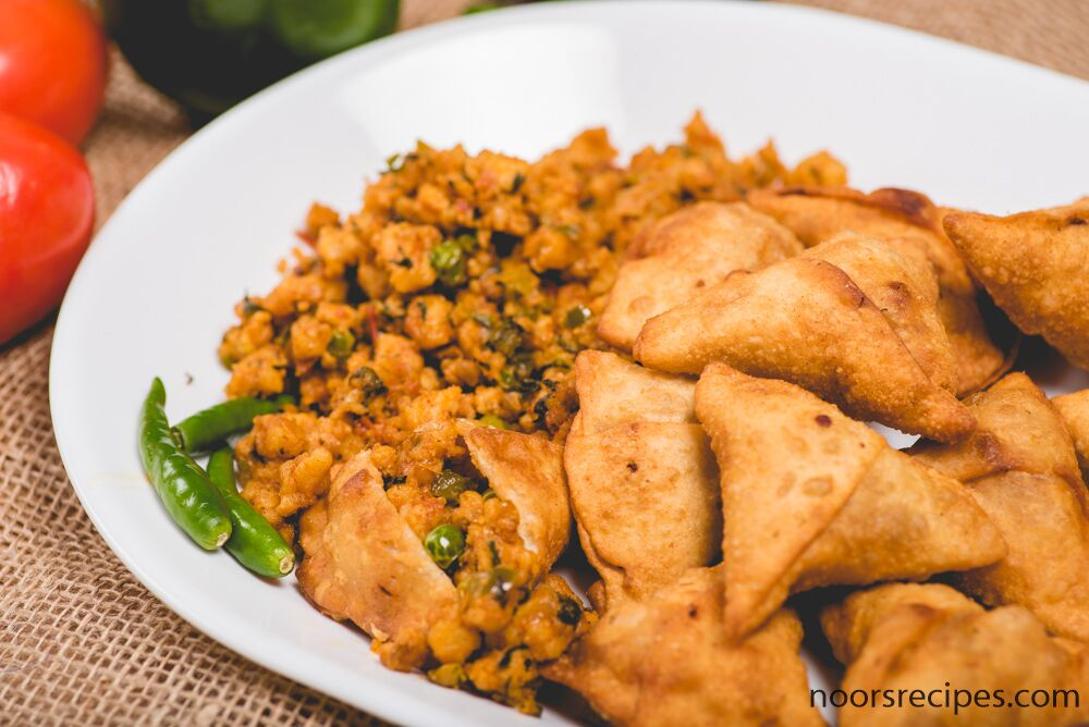 paneer burji noorsrecipes