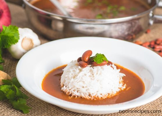 rajma noorsrecipes