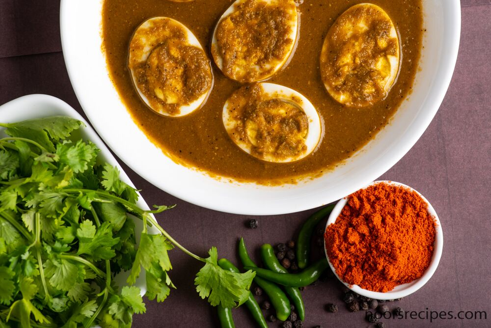 egg masala noorsrecipes