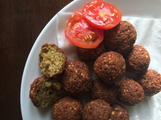 Falafel noorsrecipes