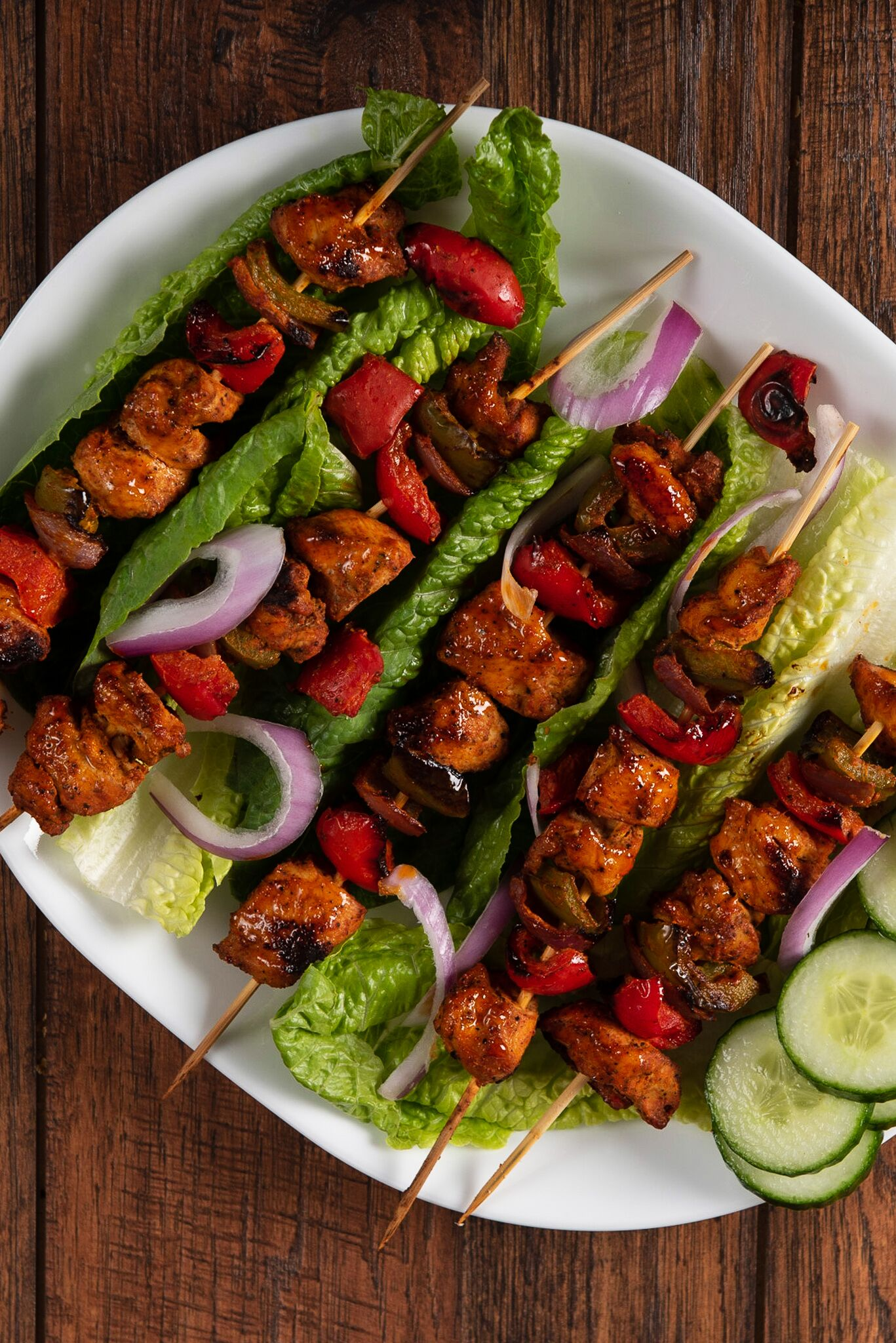 chicken tikka - noorsrecipes