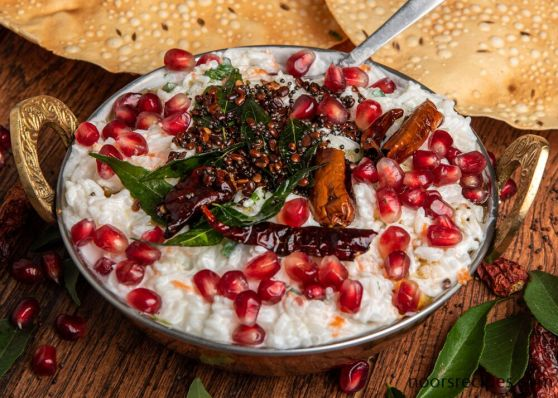 curd rice noorsrecipes