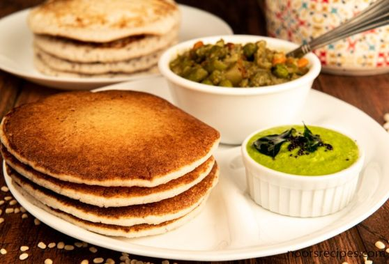 set dosa - noorsrecipes